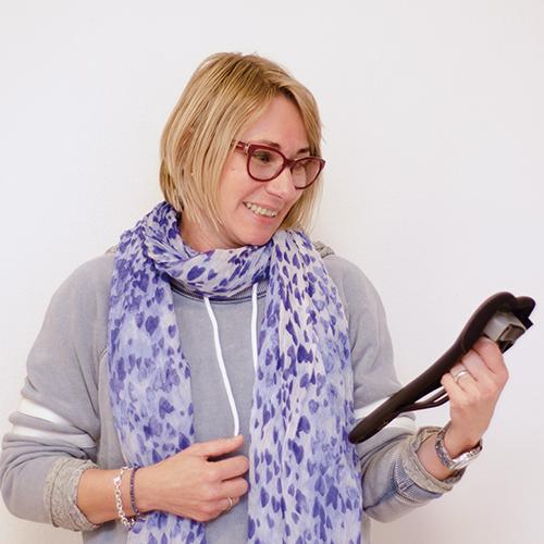 Annette Hild - Geschäftsführerin