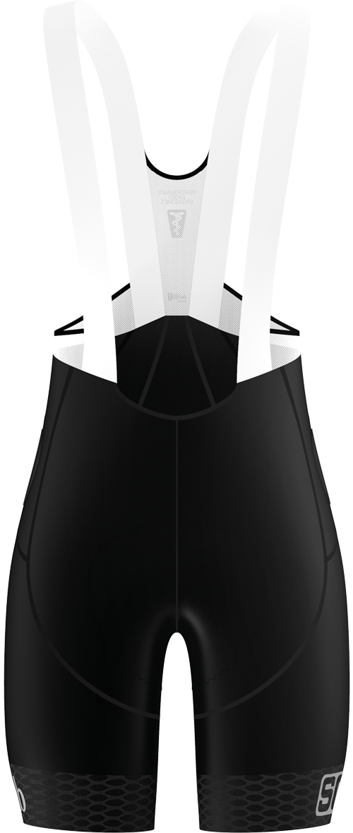 Radhose atmungsaktives Silikonpolster Downhill-Hose schnell trocknende Hose
