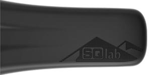 46 mm flat and longer saddle nose