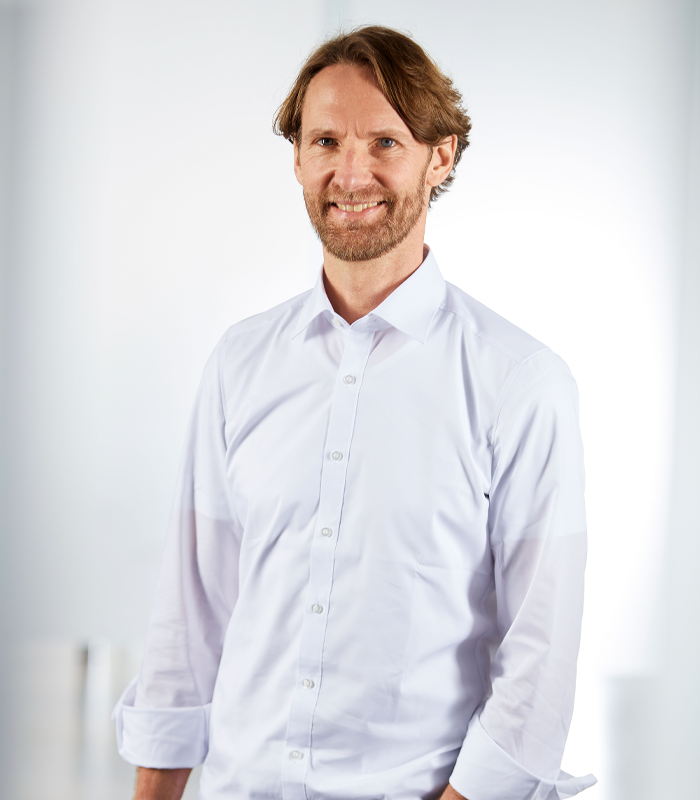 Dr. med. Stefan Staudte Urologist and Bike Expert - Sports Specific Medicine
