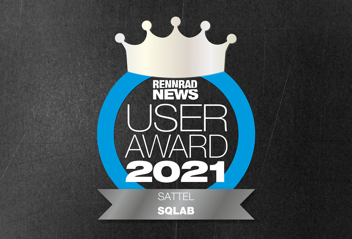 Rennrad-News  User Award 2021