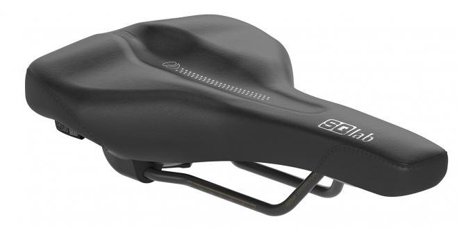 Saddle 602 ERGOLUX® active Infinergy® 2.0 14cm