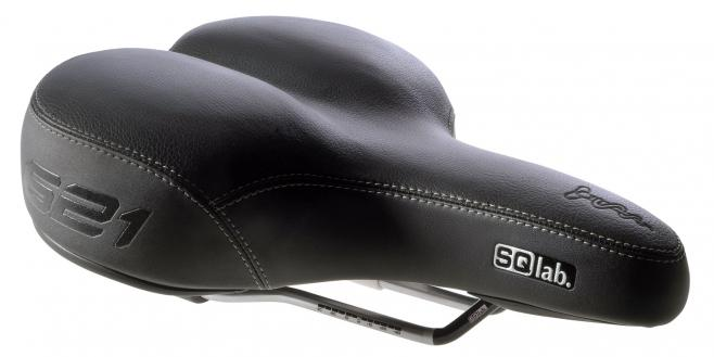 Saddle 621 active 18cm