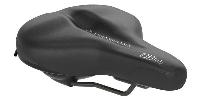 Sattel 621 Ergolux® active 2.0 18cm