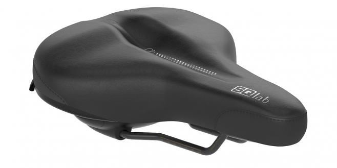 Saddle 621 ERGOLUX® active Infinergy® 2.0 18cm