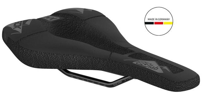 Sattel 6OX Infinergy® ERGOWAVE® active 2.0 13cm