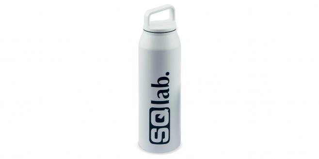 SQlab Thermosflasche MiiR 1242ml Weiß