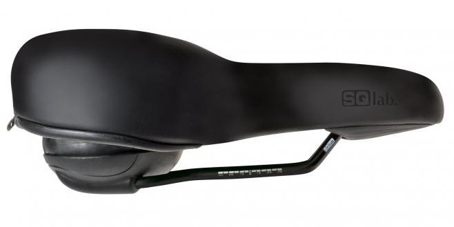 SQlab Sattel 621 Soft Fahrradsattel City//Comfort