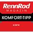 2018_06_Testsieger_Komfort_Tipp_Ergonomie