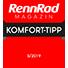 2019_05_Testsieger_Rennrad_Komfort_Tipp