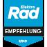 sqlab.2021.02.Testsieg.Empfehlung.Elektro.Rad.6OX.Infinergy.ergowave.active